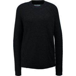 Swetry klasyczne damskie: Moves ROWENA Sweter black