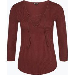 T-shirty damskie: Review – Koszulka damska, czerwony