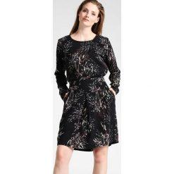 Sukienki hiszpanki: Soyaconcept CARLI Sukienka letnia black