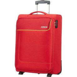 Walizki: American Tourister AT 20G00001  Funshine Wózek Kabinowy  55/20 cm czerwony (20G-00-001)