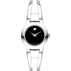Zegarki damskie: Zegarek damski Movado Amorosa 0604759