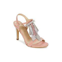 Sandały Fericelli  PATIERNA. Czerwone sandały damskie Fericelli. Za 455,20 zł.