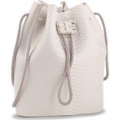Torebki worki: Torebka MELISSA - Bag + Baja East Ad 34131 White 01177