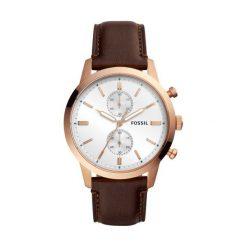 Zegarki męskie: Fossil FS5468 - Zobacz także Książki, muzyka, multimedia, zabawki, zegarki i wiele więcej