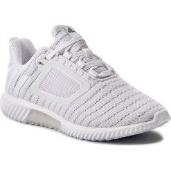Buty adidas - Climacool Cw BY2353  Ftwwht/Ftwwht. Białe buty do biegania damskie Adidas, z materiału. W wyprzedaży za 279,00 zł.