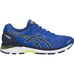 Buty do biegania męskie ASICS GT-3000 5 / T705N-4549 - GT-3000 5. Niebieskie buty do biegania męskie marki Asics. Za 396,00 zł.