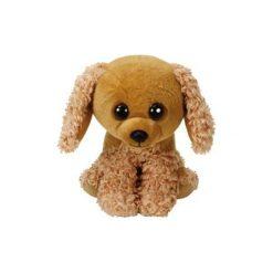 Maskotka TY INC Beanie Babies (42249) Sadie - Brązowy Cocer spaniel 15cm. Szare przytulanki i maskotki marki Szumisie. Za 16,49 zł.