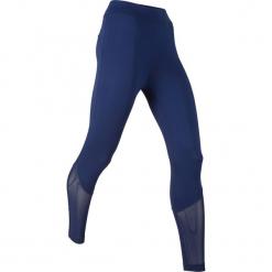 Legginsy sportowe, dł. 7/8, z kolekcji Maite Kelly bonprix kobaltowy. Niebieskie legginsy sportowe damskie bonprix. Za 49,99 zł.