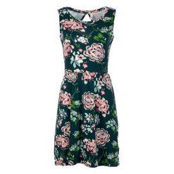 Odzież damska: Q/S Designed By Sukienka Damska M Zielony