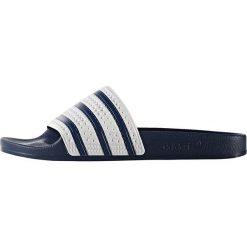 Adidas Klapki unisex Originals Adilette granatowe r. 39 (G16220). Czarne klapki męskie marki Adidas, z kauczuku. Za 140,18 zł.
