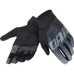 """Rękawiczki męskie: Rękawiczki """"Driftec"""" w kolorze czarno-szarym"""