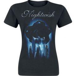 Nightwish Century Child - Decades Koszulka damska czarny. Czarne bluzki damskie Nightwish, m. Za 79,90 zł.