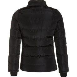 Cars Jeans SANNY Kurtka zimowa black. Czarne kurtki dziewczęce Cars Jeans, na zimę, z jeansu. W wyprzedaży za 223,20 zł.