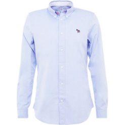 PS by Paul Smith MENS TAILORED FIT  Koszula blue. Niebieskie koszule męskie marki PS by Paul Smith, m, z bawełny. Za 629,00 zł.