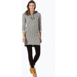 Sukienki dresowe: Ragwear – Sukienka damska, czarny