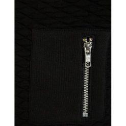 The New EOWEN Bluza black. Białe bluzy chłopięce marki The New, z bawełny. W wyprzedaży za 167,20 zł.
