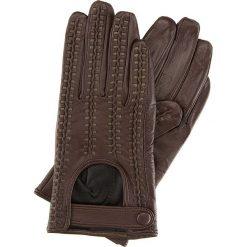 Rękawiczki damskie: 46-6-271-B Rękawiczki damskie