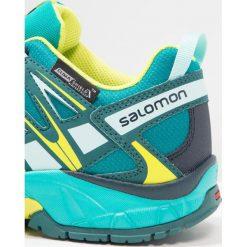 Salomon Obuwie do biegania Szlak deep peacock blue/ceramic/lime punch. Niebieskie buty do biegania damskie marki Salomon, z gumy. W wyprzedaży za 263,20 zł.
