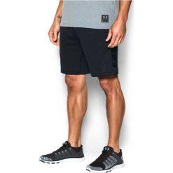 Under Armour Spodenki męskie Ali Rope A Dope Shorts r. XL (1290295001). Szare spodenki sportowe męskie marki Under Armour, l, z dzianiny, z kapturem. Za 173,33 zł.