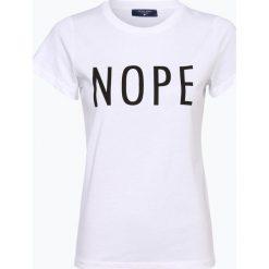 Aygill's - T-shirt damski, czarny. Czarne t-shirty damskie Aygill's Denim, s, z nadrukiem, z denimu. Za 59,95 zł.