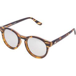 Le Specs HEY MACARENA Okulary przeciwsłoneczne brown. Brązowe okulary przeciwsłoneczne damskie wayfarery Le Specs. W wyprzedaży za 174,30 zł.
