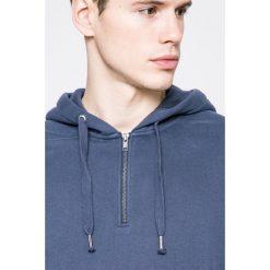 Lee - Bluza. Brązowe bluzy męskie rozpinane marki SOLOGNAC, m, z elastanu. W wyprzedaży za 219,90 zł.
