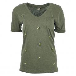 Timeout T-Shirt Damski Xl Zielony. Zielone t-shirty damskie Timeout, s. Za 125,00 zł.