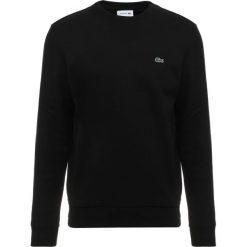 Lacoste Bluza noir meridien. Czarne bluzy męskie Lacoste, m, z bawełny. Za 419,00 zł.
