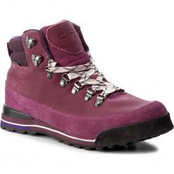 Trekkingi CMP - Heka Wmn Hiking Shoes Wp 3Q49556 Berry C756. Czerwone buty trekkingowe damskie CMP. W wyprzedaży za 279,00 zł.