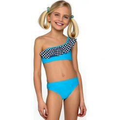 Stroje dwuczęściowe dziewczęce: Dziewczęcy kostium kąpielowy Mea