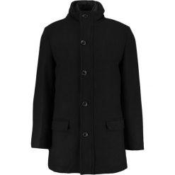 Płaszcze męskie: Selected Homme SHDHANNOVER  Płaszcz wełniany /Płaszcz klasyczny black