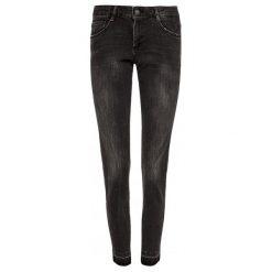 S.Oliver Jeansy Damskie 36 Czarny. Czarne jeansy damskie marki S.Oliver. Za 299,00 zł.