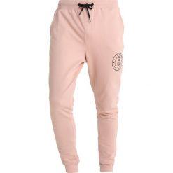 Spodnie dresowe męskie: Only & Sons ONSRFANA LOGO PANTS Spodnie treningowe misty rose