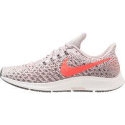 Buty do biegania damskie: Nike Performance AIR ZOOM PEGASUS 35 Obuwie do biegania treningowe particle rose/flash crimson