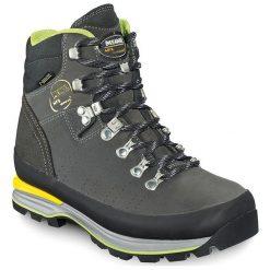 Buty trekkingowe damskie: MEINDL Buty damskie Vakuum Lady Top GTX czarne r. 38 (2914)