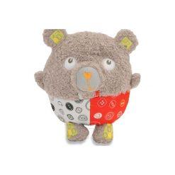 Przytulanka Baby Bear (LB3034). Szare przytulanki i maskotki marki Little Bird Told Me. Za 28,40 zł.
