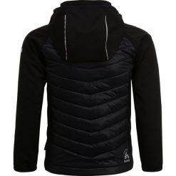 Kamik KAI Kurtka narciarska black. Czarne kurtki damskie narciarskie marki Kamik, z materiału. W wyprzedaży za 305,10 zł.
