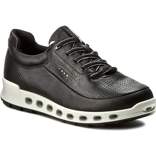 98b85b55 Sneakersy ECCO - Cool 2.0 GORE-TEX 84251301001 Black - Czarne ...