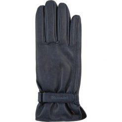 Rękawiczki męskie: Roeckl Sports KIBO Rękawiczki pięciopalcowe navy antique
