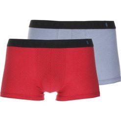 Schiesser 2 PACK Panty blue/grey/red. Czarne bokserki męskie marki Schiesser, z bawełny. Za 129,00 zł.