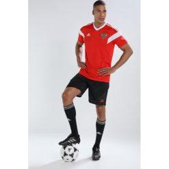 Adidas Performance RFU RUSSLAND HOME Koszulka reprezentacji red/white. Czerwone koszulki sportowe męskie marki adidas Performance, m. Za 379,00 zł.