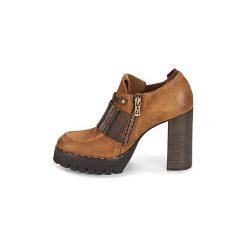 Buty ślubne damskie: Czółenka Airstep / A.S.98  BLOC MOC