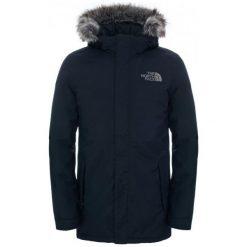 Kurtki sportowe męskie: The North Face Kurtka M Zaneck Jacket Tnf Black M