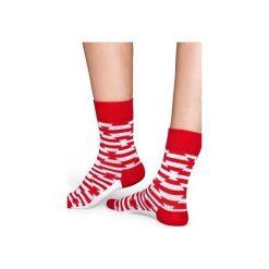 Skarpetki Happy Socks ATHLETICS ATBW27-405. Szare skarpetki męskie Happy Socks. Za 33,59 zł.