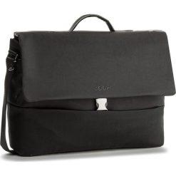 Torba na laptopa JOOP! - Marconi 4140003925 Black 900. Czarne torby na laptopa marki JOOP!, z bawełny. W wyprzedaży za 479,00 zł.