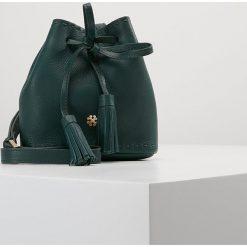 Torebki klasyczne damskie: DAY Birger et Mikkelsen MUST THREAD BUCKET Torba na ramię deep emerald