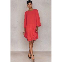 Sukienki: Just Female Sukienka Garner - Red
