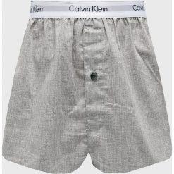 Calvin Klein Underwear - Bokserki (2-pack). Szare bokserki męskie marki Calvin Klein Underwear, s, z bawełny. Za 159,90 zł.