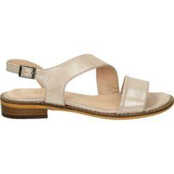 Sandały damskie: Sandały – 14111455 ROSE