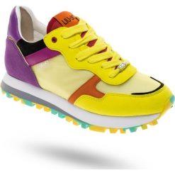 Fioletowe buty damskie Liu Jo Zniżki do 40%! Kolekcja